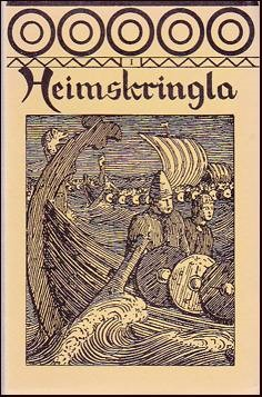 Heimskringla, or The Lives of the Norse Kings, by Snorri Sturluson